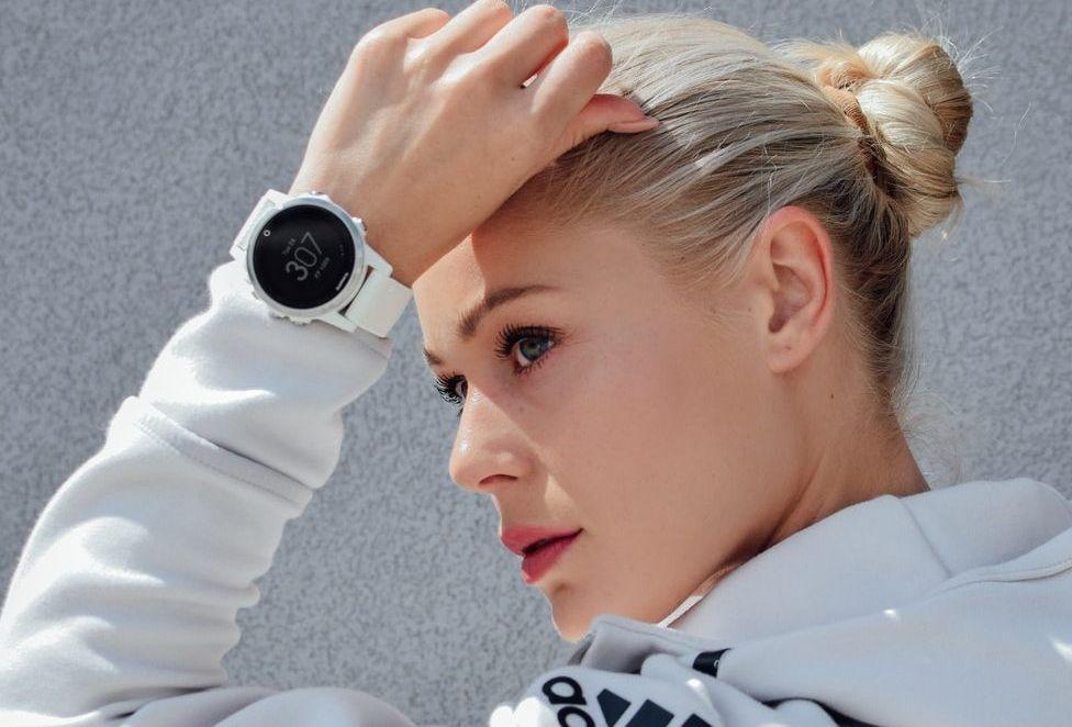 mejor reloj deportivo mujer