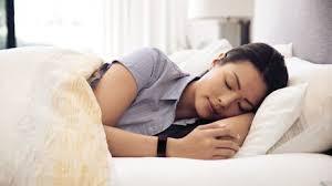 Función análisis calidad del sueño Fitbit Charge 4