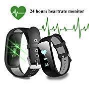 Pulsómetro pulseras de actividad
