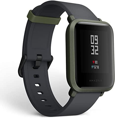 Reloj deportivo barato Amazfit Bip