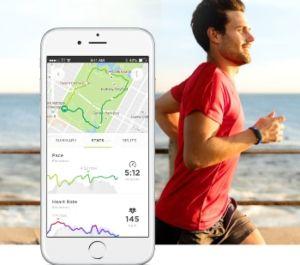 Reloj deportivo barato GPS