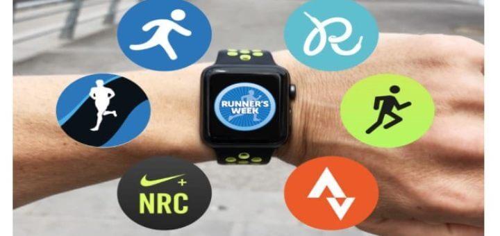 Reloj deportivo barato perfiles y apps