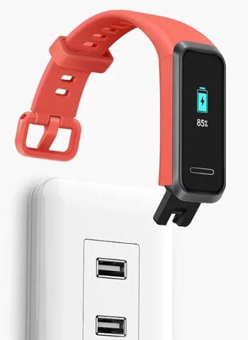 huawei band 4 USB integrado 22