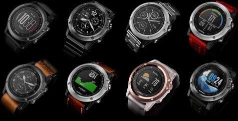 Personalización pantallas smartwatch