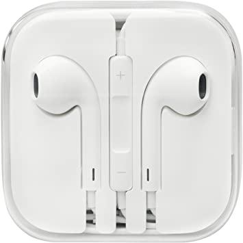 Auriculares in ear Apple EarPods